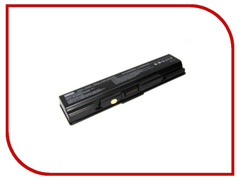 Аккумулятор Palmexx PB-202 10.8V 5200 mAh для Toshiba PA3534