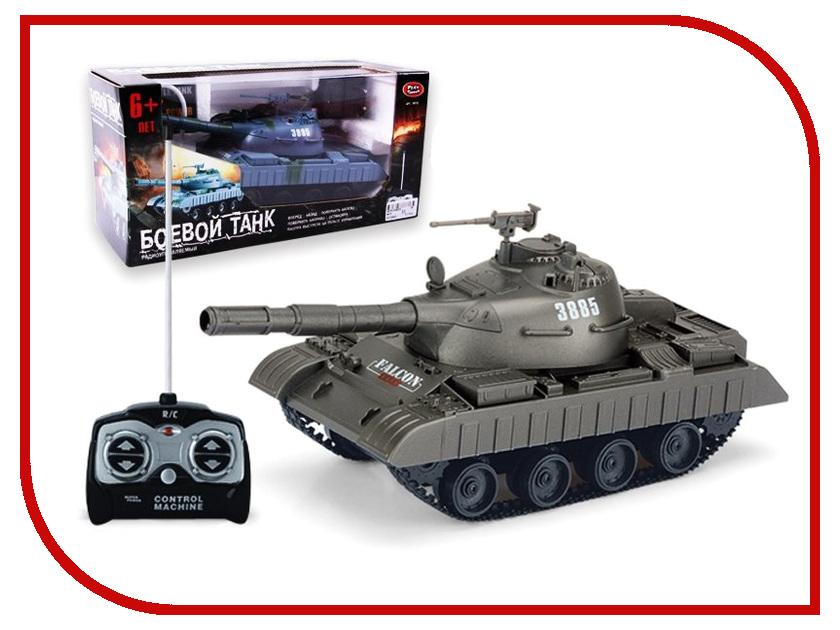 Радиоуправляемая игрушка Play Smart 9670/DT