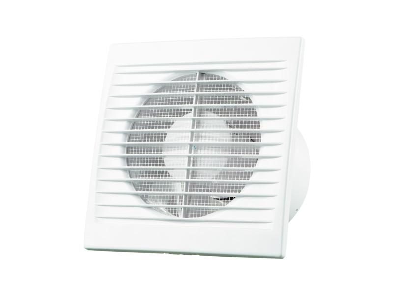 Вытяжной вентилятор РВС Сириус 125 Т