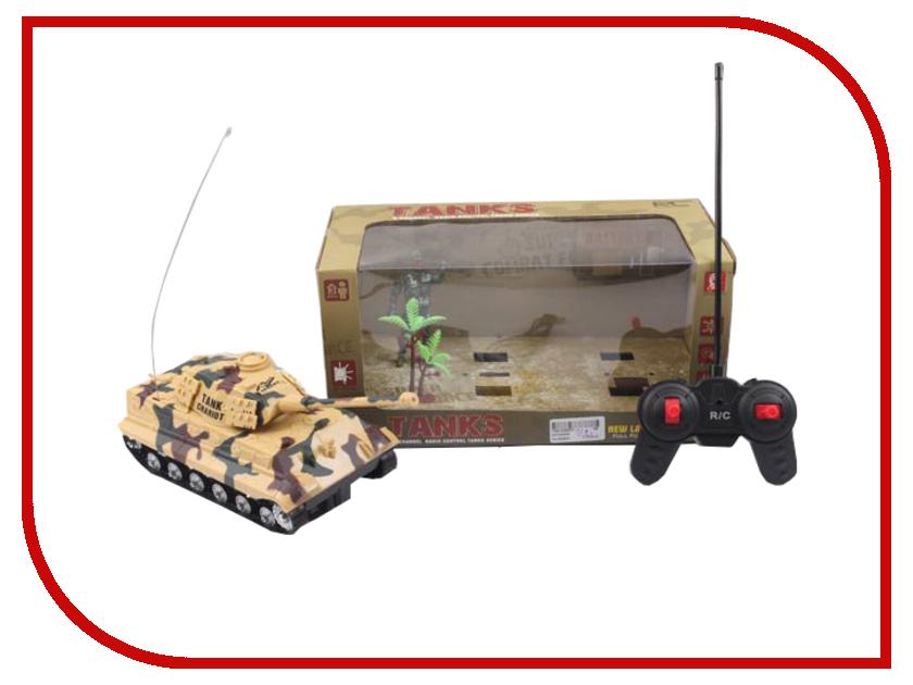 Радиоуправляемая игрушка Tanks AKX520A/DT