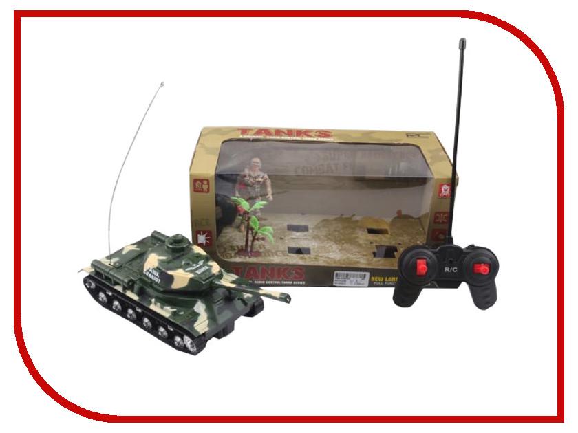 Радиоуправляемая игрушка Tanks AKX520B/DT