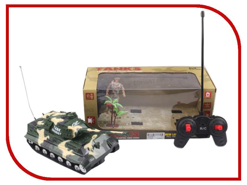 Радиоуправляемая игрушка Tanks AKX521A/DT<br>