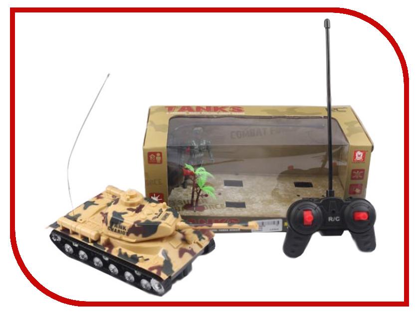 Радиоуправляемая игрушка Tanks AKX521B/DT
