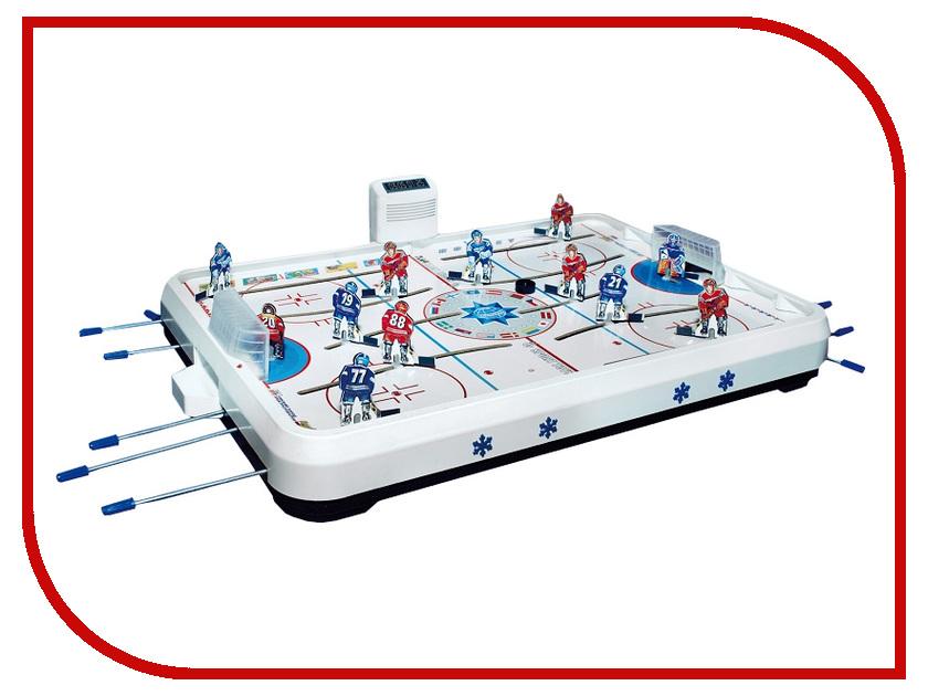 Настольная игра ОмЗЭТ Хоккей-Электронный 10214/НИО билеты на хоккей авангард онлайн
