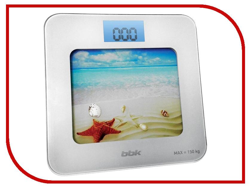 Весы BBK BCS7001 White-Blue<br>