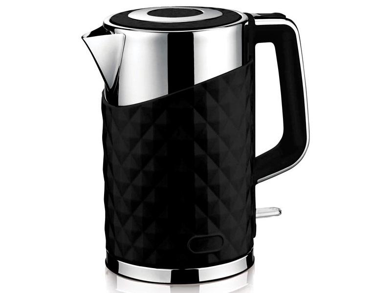 Чайник BBK EK1750P Black