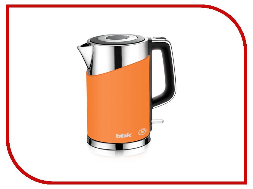 Чайник BBK EK1750P Orange<br>