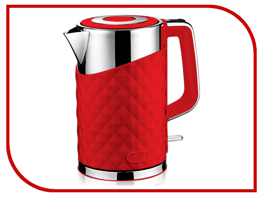 Чайник BBK EK1750P Red<br>