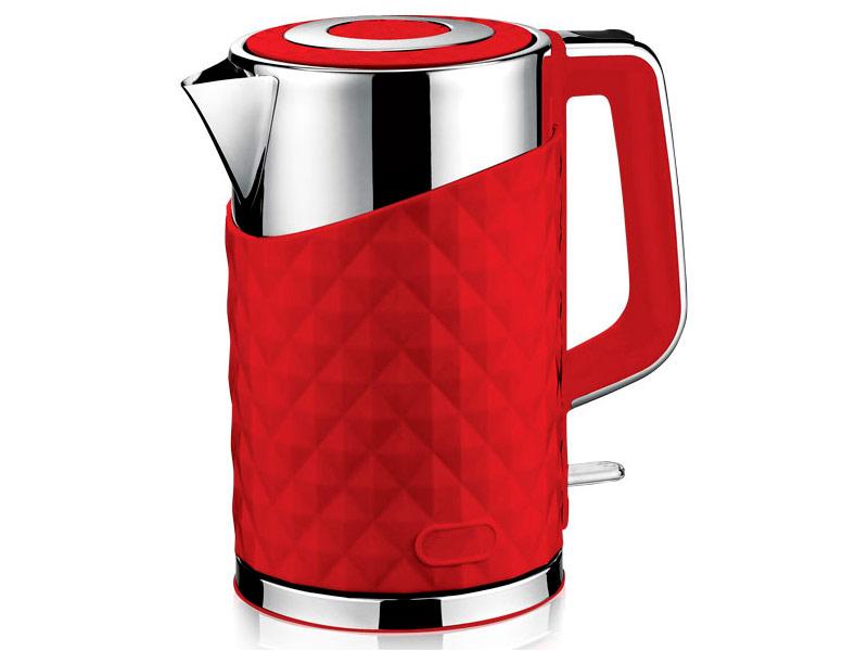 Чайник BBK EK1750P Red