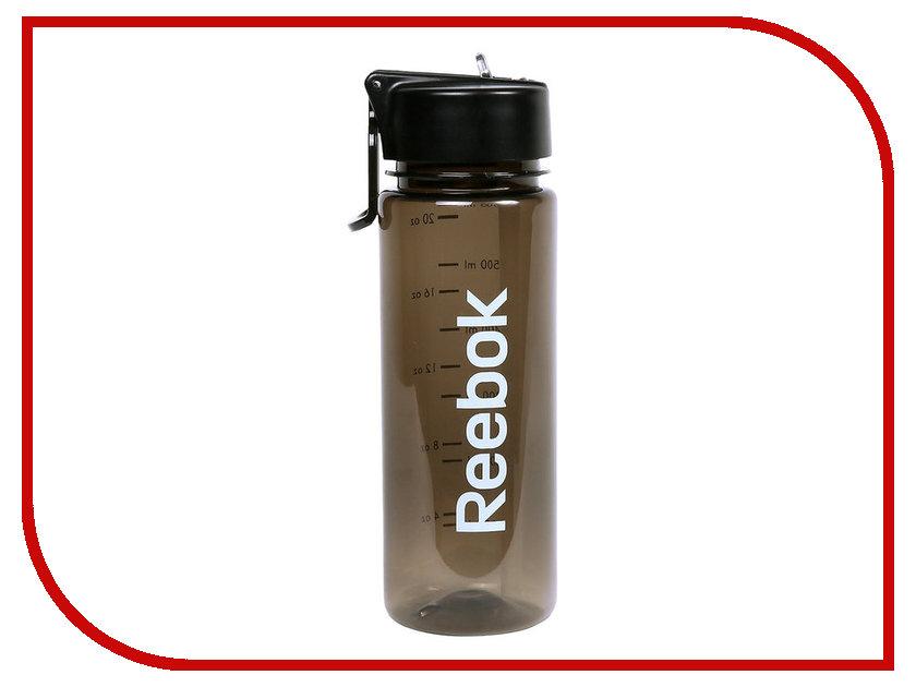 Бутылка Reebok RABT-P65BKREBOKk 750ml Black