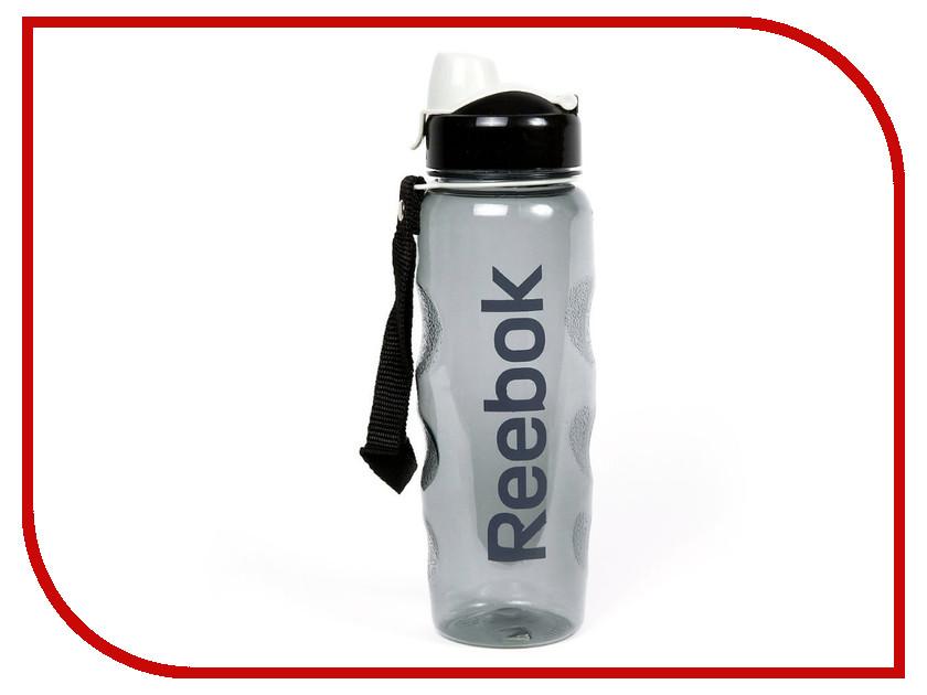 Бутылка Reebok RABT-P75CLREBOK 750ml Transparent