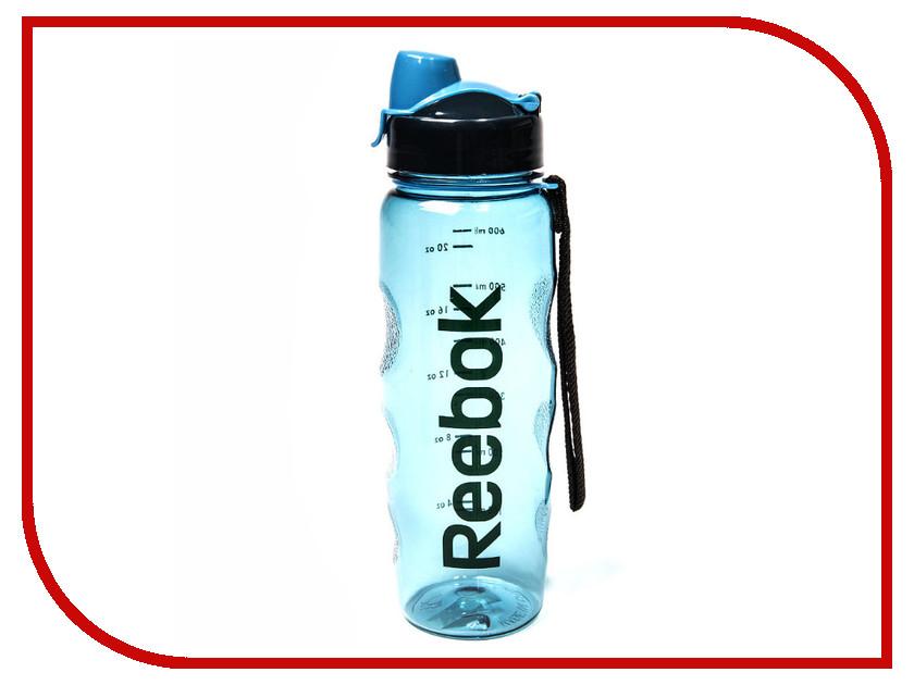 Бутылка Reebok RABT-P75LBREBOK 750ml Blue