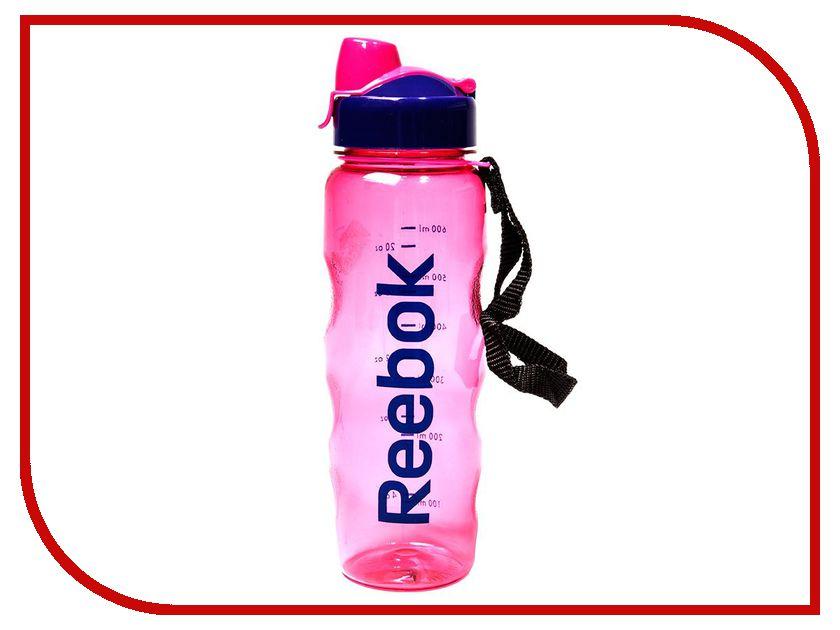 Бутылка Reebok RABT-P75PLREBOK 750ml Violet