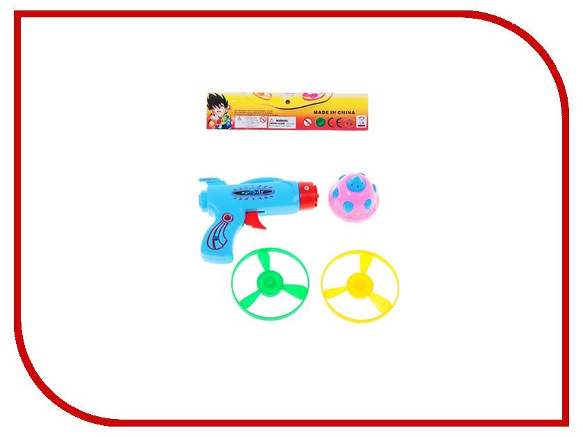 Игрушка СИМА-ЛЕНД Пистолет Микс 323250