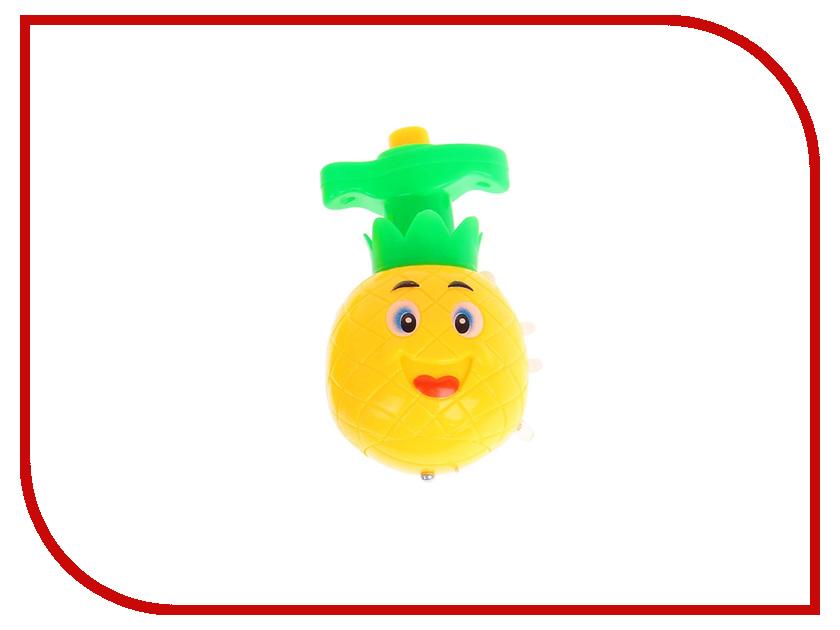 Игрушка СИМА-ЛЕНД Ананас Микс 330609 juicy shaker блеск для губ walk the lime