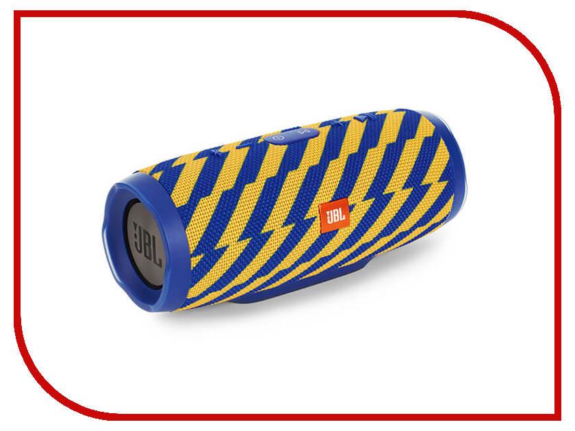 Колонка JBL Charge 3 Special Edition Zap jbl charge 2