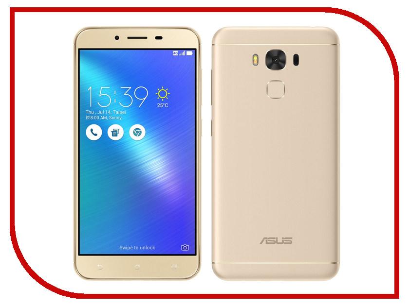 Сотовый телефон ASUS ZenFone 3 Max ZC553KL 32Gb Gold<br>