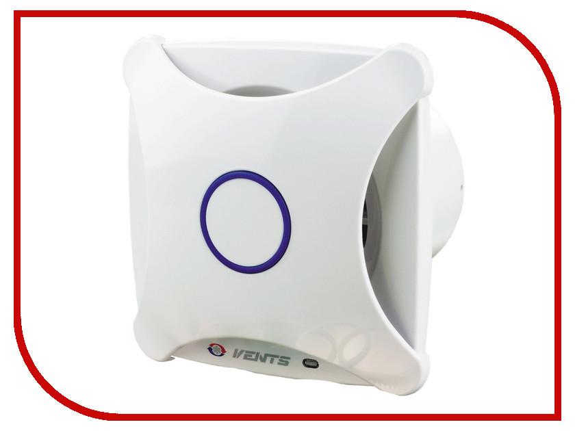 Вытяжной вентилятор VENTS 125 Х<br>