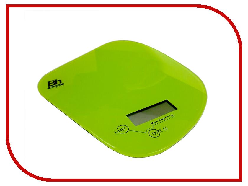 Весы Bayerhoff BH-5603
