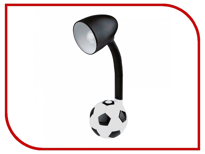 Лампа Perfecto Light 15-0001/B Футбол Black