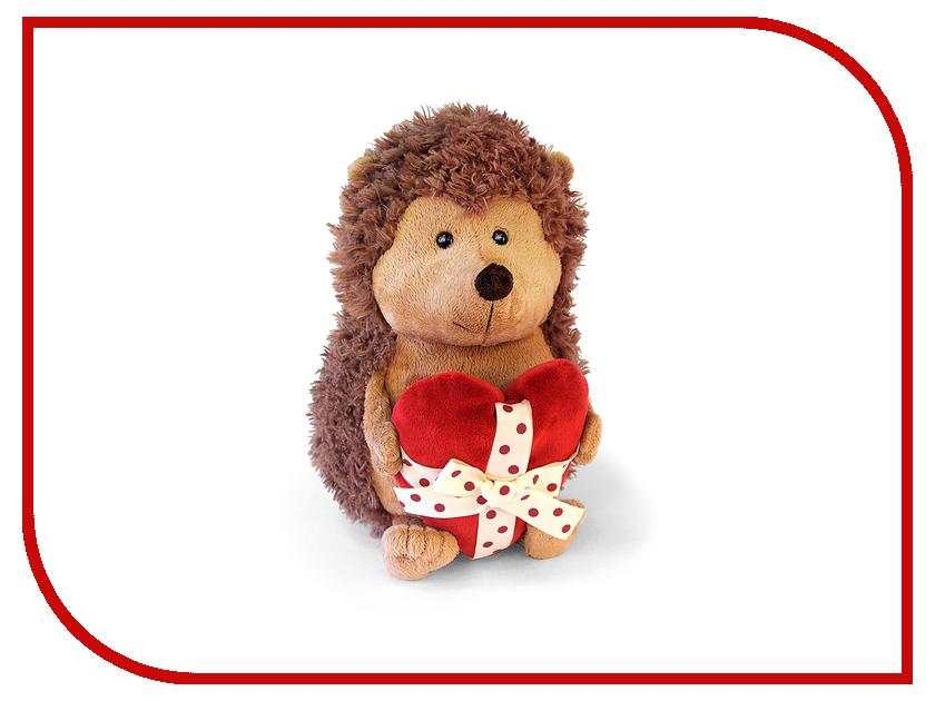 Игрушка Orange Toys Ёжик Колюнчик с сердечком 26cm OS065/26C<br>