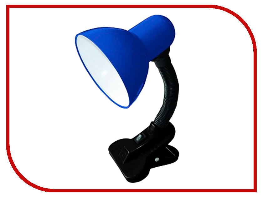 Лампа Perfecto Light 15-0006/BL Blue