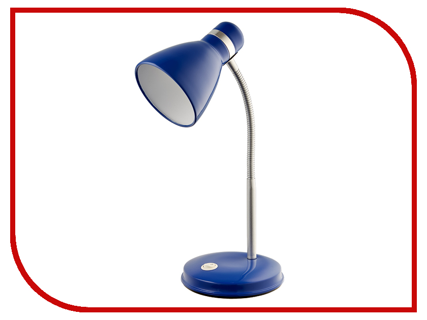 Лампа Perfecto Light 15-0009/BL Blue<br>