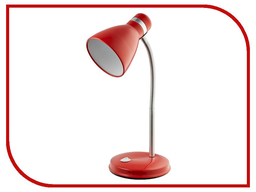 Настольная лампа Perfecto Light 15-0009/R Red лампа perfecto light 15 0008 y сова yellow