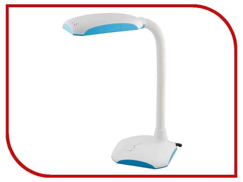 Лампа Perfecto Light 15-0010/BL White Blue