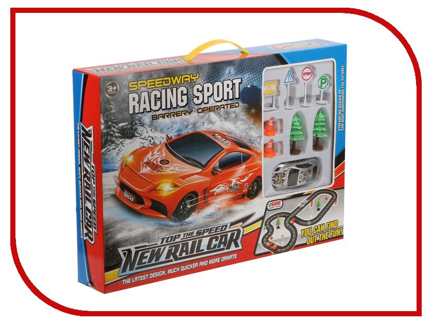 Игрушка Stunt Track Max 0141/DT
