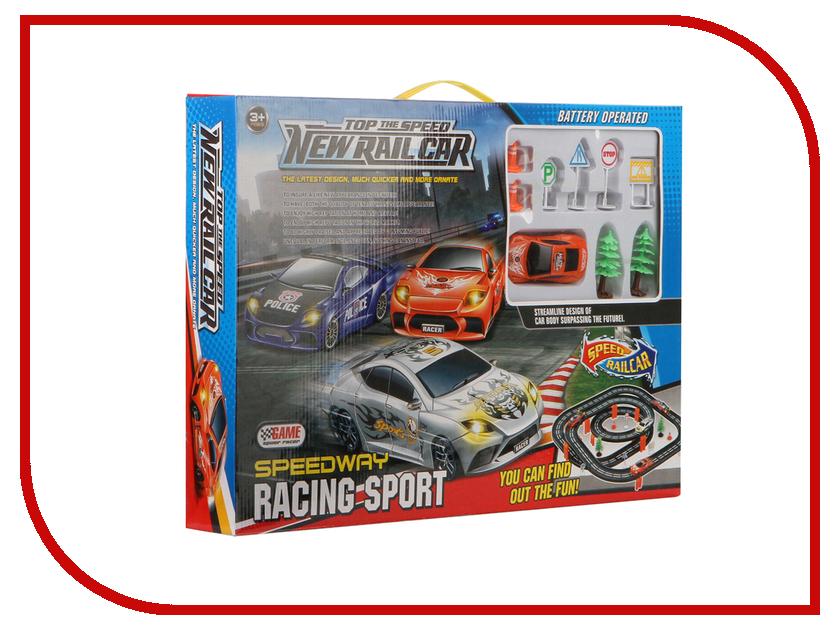 Игрушка Stunt Track Max 0143/DT