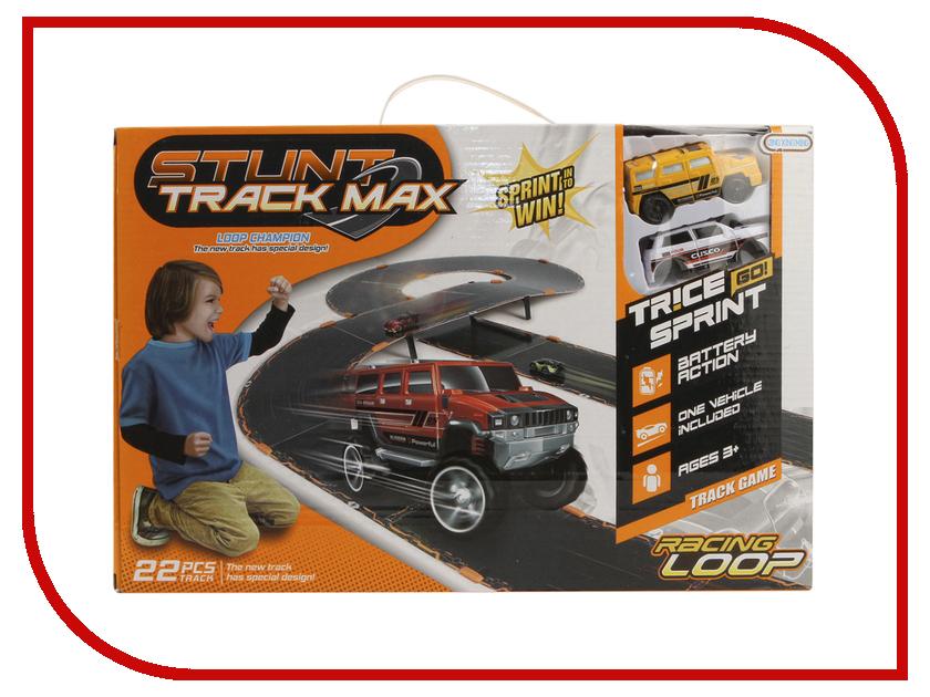 Игрушка Stunt Track Max Q137-2/DT