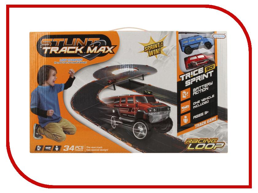 Игрушка Stunt Track Max Q137-3/DT