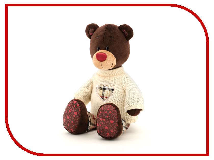Игрушка Orange Toys Choco Медведь в свитере 25cm C5058/25<br>
