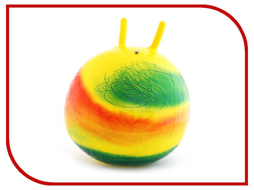 Игровой центр Baby World Мяч с рогами 45см PL5554