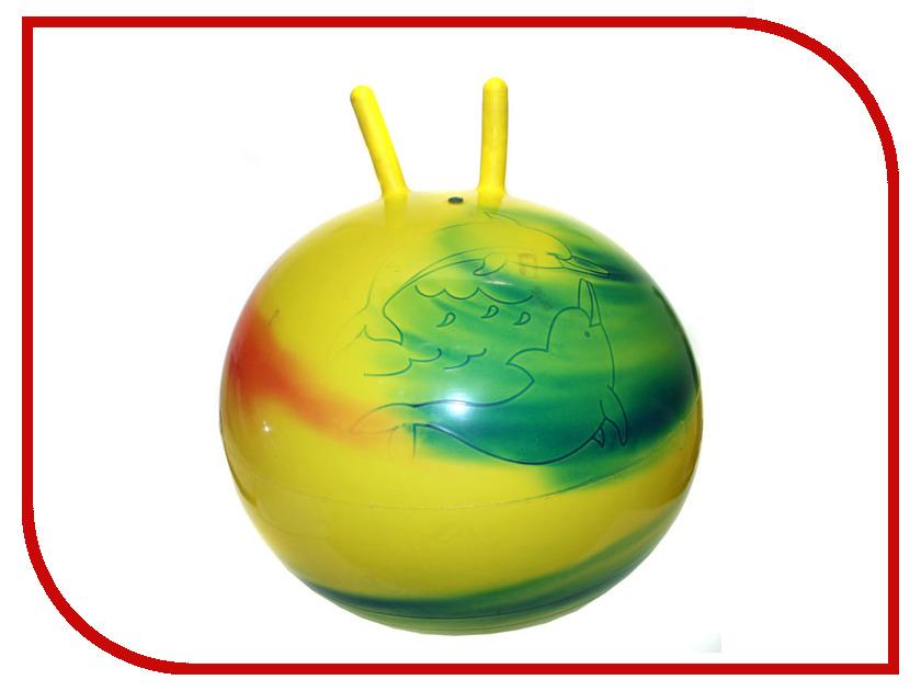 Игровой центр Baby World Мяч с рогами 55см PL5555