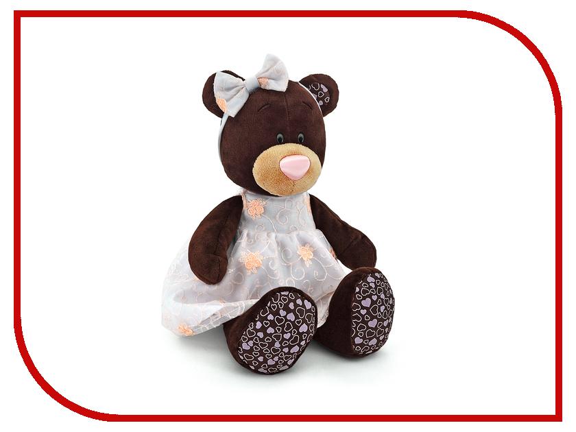 Игрушка Orange Toys Milk Медведь в платье с вышивкой 25cm M5040/25<br>