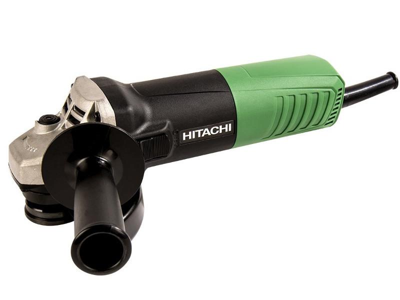 Шлифовальная машина Hitachi G12SR4