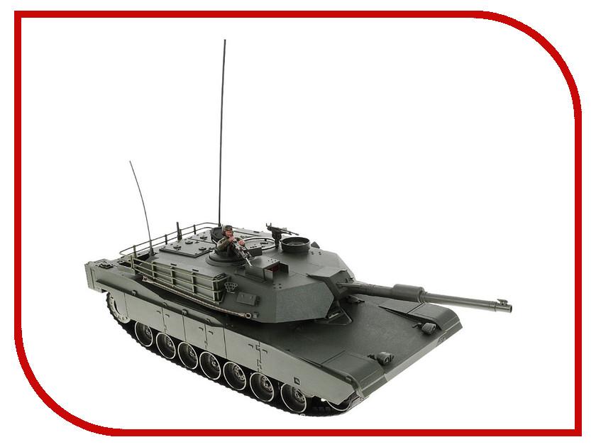 Игрушка Властелин Небес М1А1 Abrams Т0811 властелин небес вертолет на инфракрасном управлении снайпер цвет желтый черный