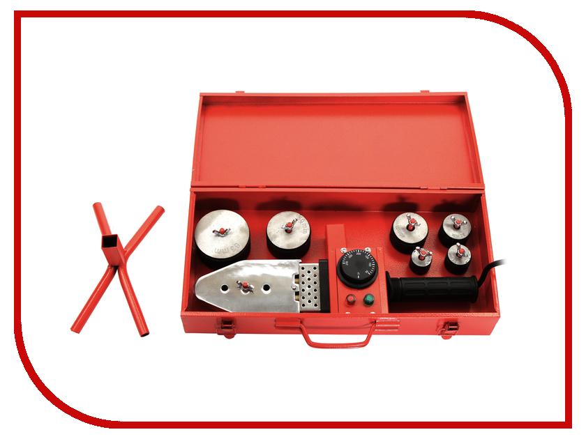 Аппарат Elitech СПТ 800 для пластиковых труб сварочный аппарат elitech ис 160м