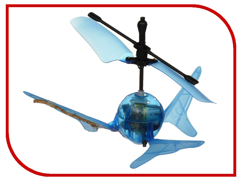 Радиоуправляемая игрушка Властелин Небес BH-1201 Супер Светлячок