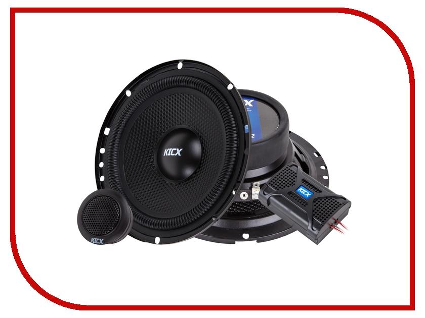 Автоакустика Kicx GX-6.2 автоакустика kicx alq 5 2