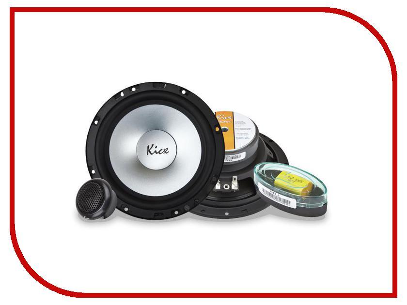 Автоакустика Kicx PDN 6.2 kicx pdn 5 2
