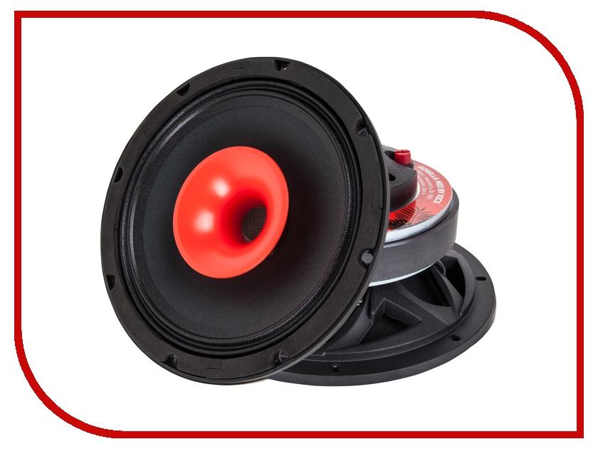 Автоакустика Kicx Gorilla Bass Mid автоакустика kicx stc 502