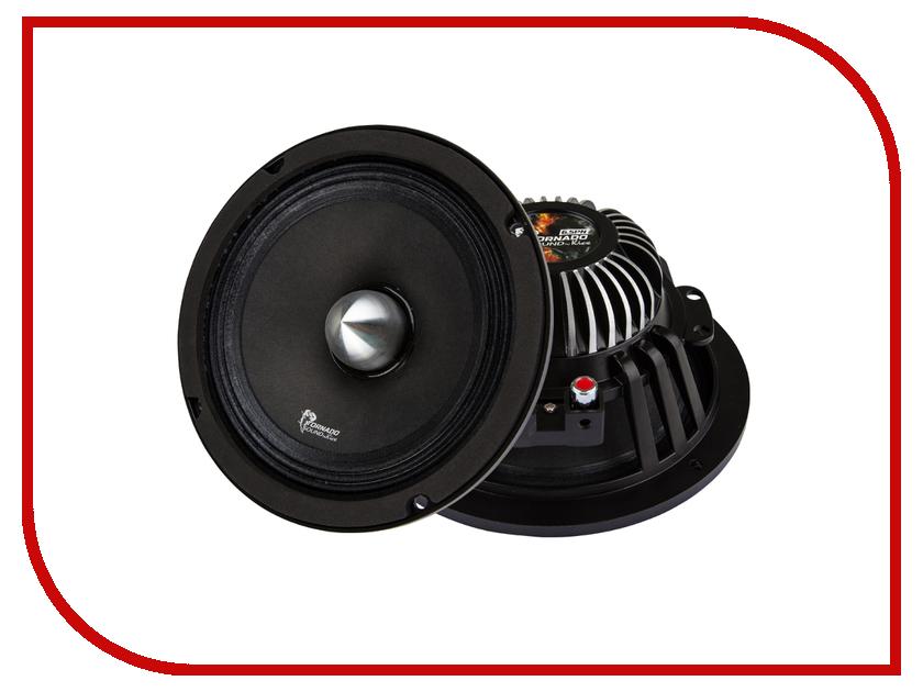 Автоакустика Kicx Tornado Sound 6.5PN