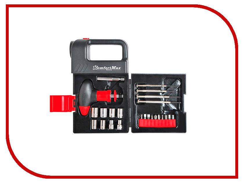 Набор инструмента Komfort KF-1024