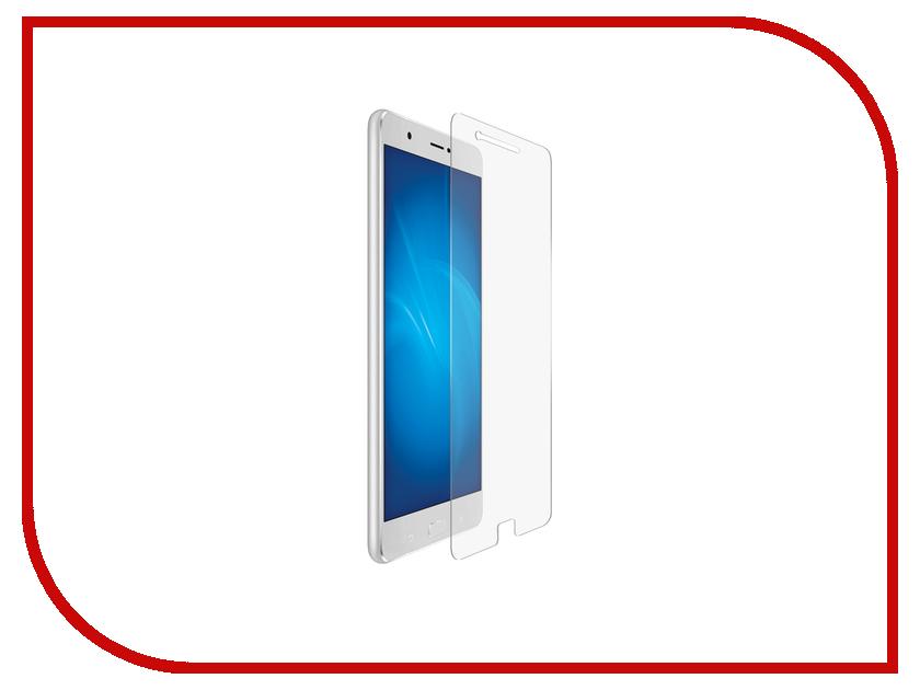 Аксессуар Защитная пленка ASUS ZenFone 3 Ultra ZU680KL 6.8 Red Line глянцевая<br>
