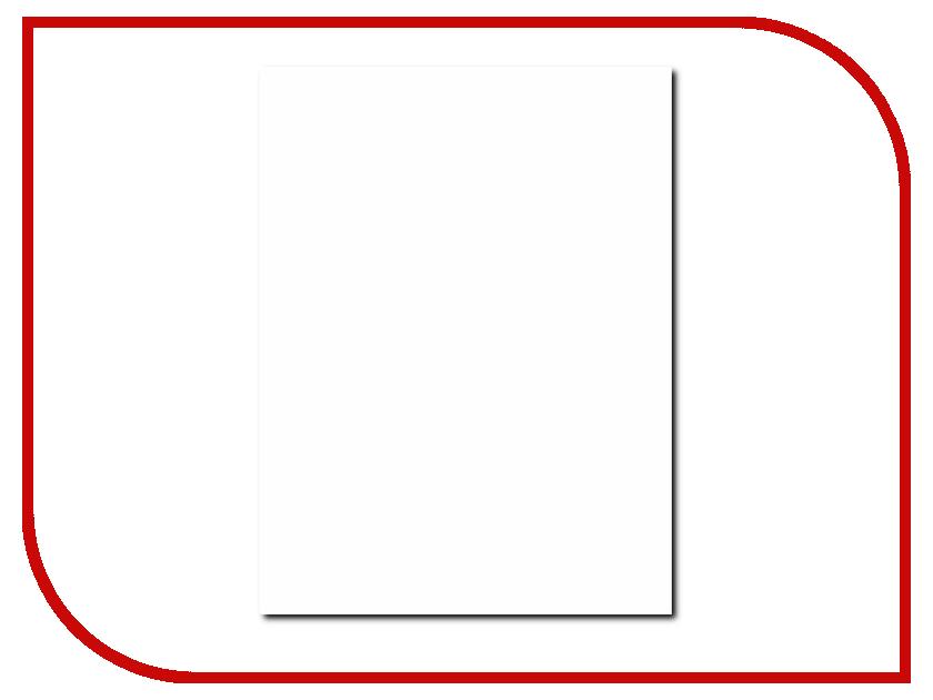Аксессуар Защитная пленка Red Line 5-inch универсальная матовая