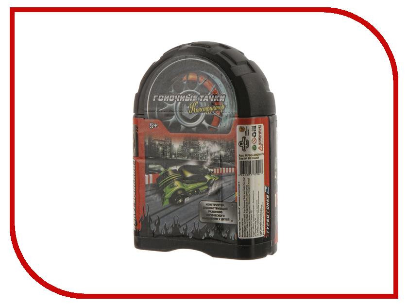 Игрушка Конструктор Funny Line MotoBlock Машинка гоночная 1 75922<br>