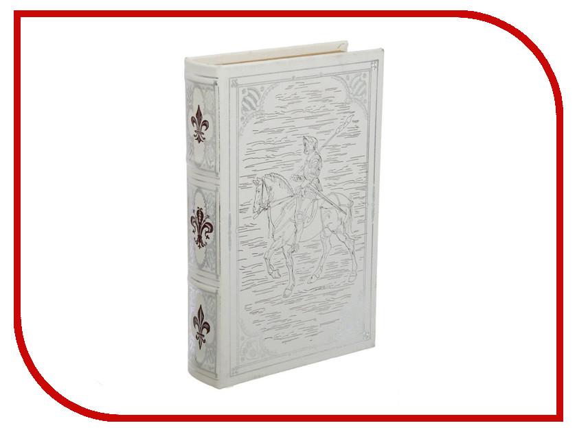 Шкатулка СИМА-ЛЕНД Сейф-книга Рыцарские истории 1522154